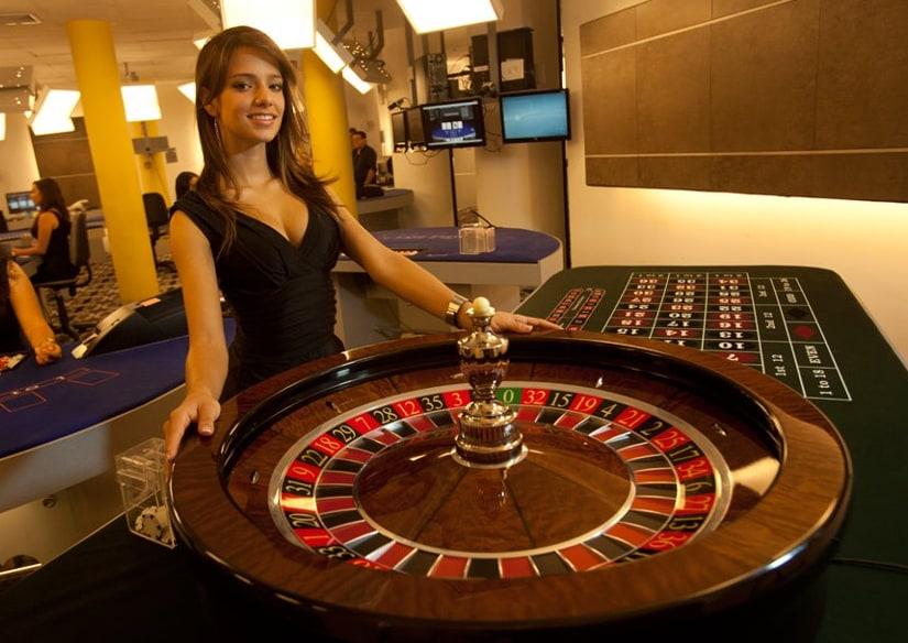 Live rouelette casino Cruise 52088