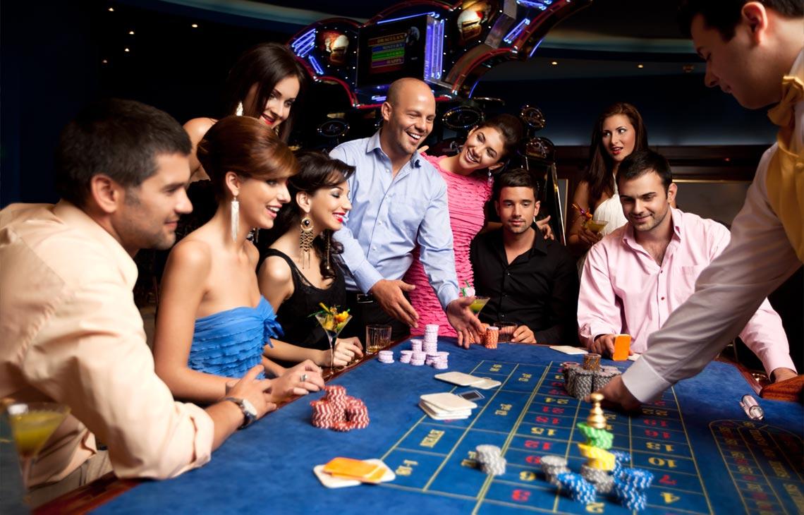 Roulette championship Fun casino 41245