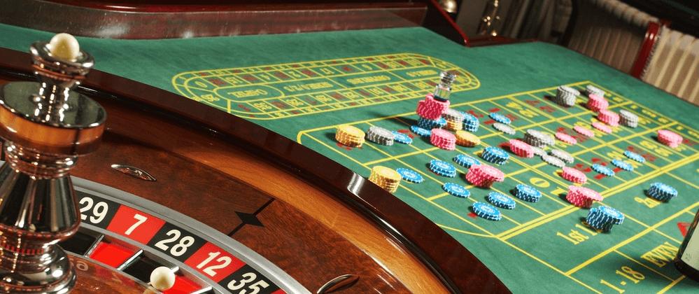 Roulette system svart 13027