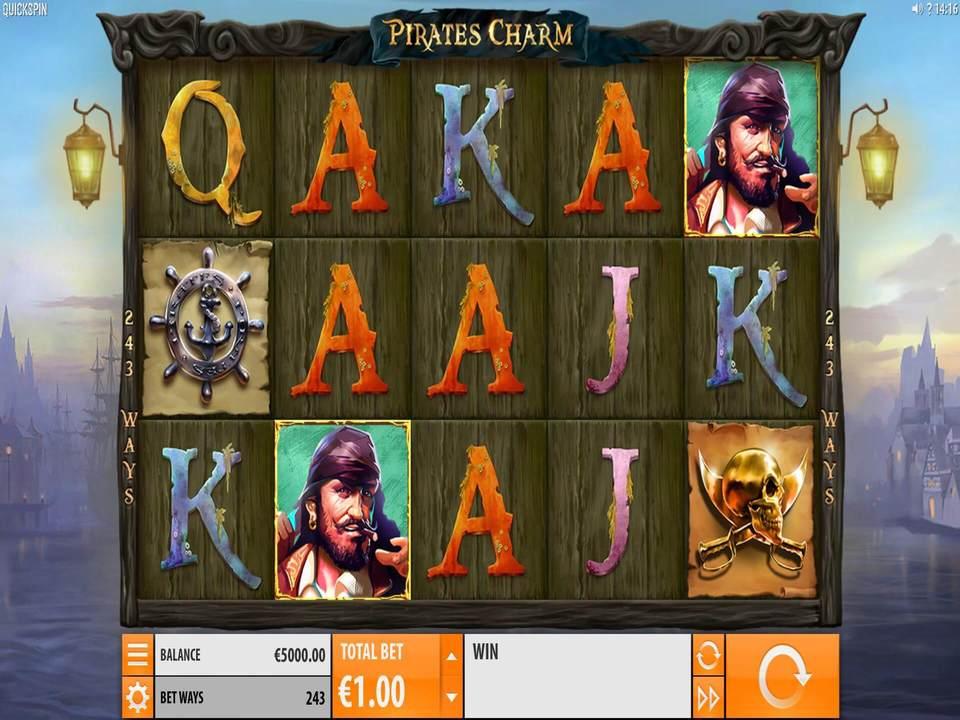 Bonus utan insättning Pirate 27553