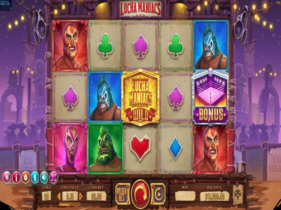Casino School 29532