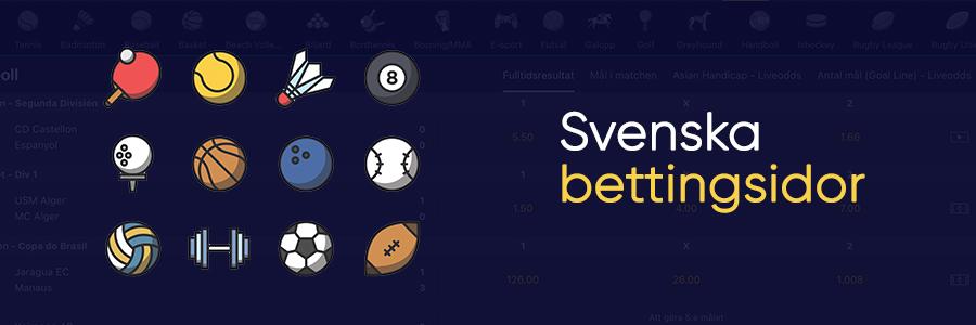 Betting odds bettingsida enkel 61734