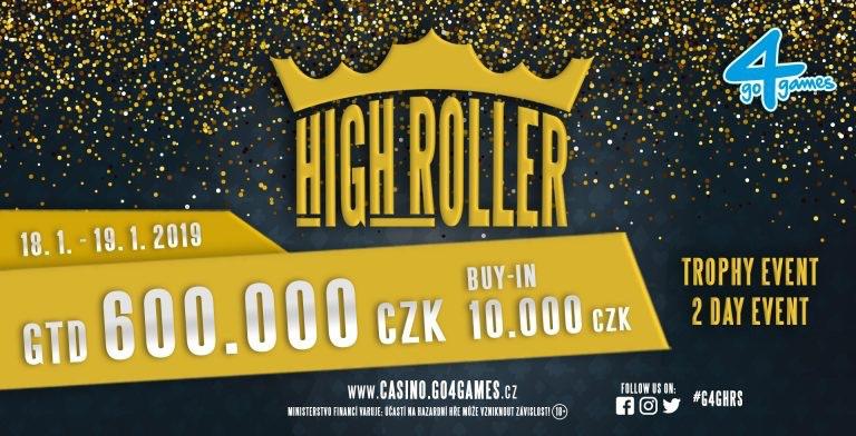 High Roller 39059
