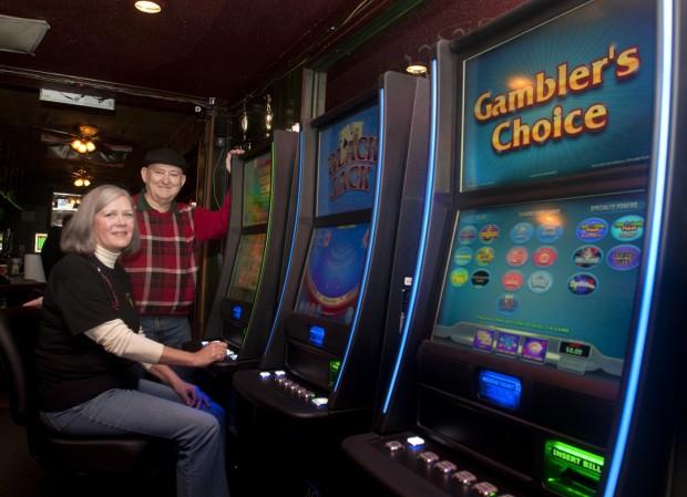 Casino gotten 68005