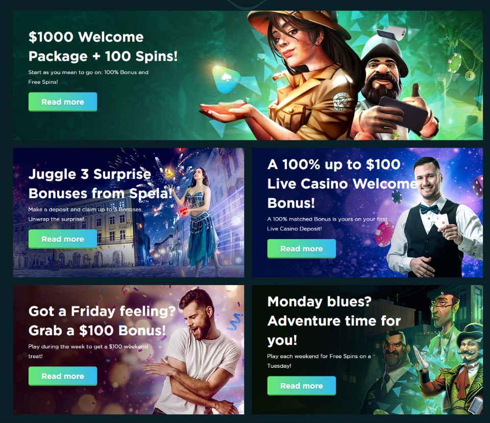 Online casino 58648