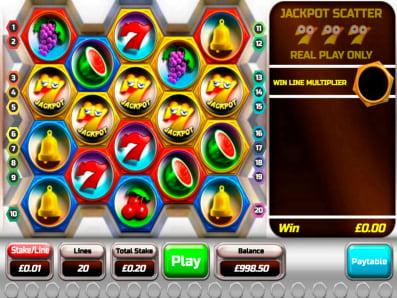 Casino cash drop NetEnt 50270