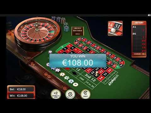 Taktik roulette 27563