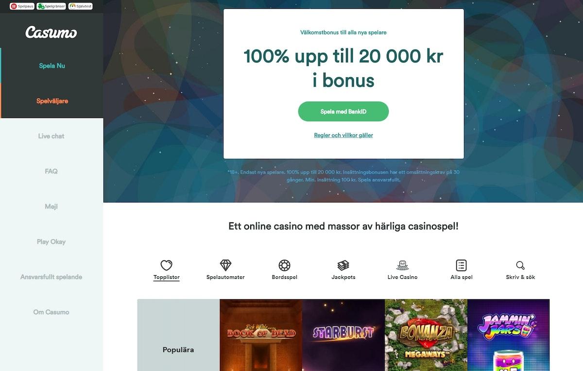 Casino med 49118