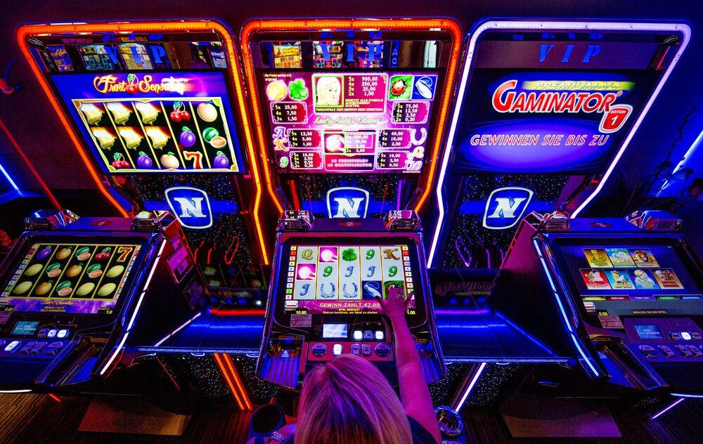 Gaming analys casino med 62839