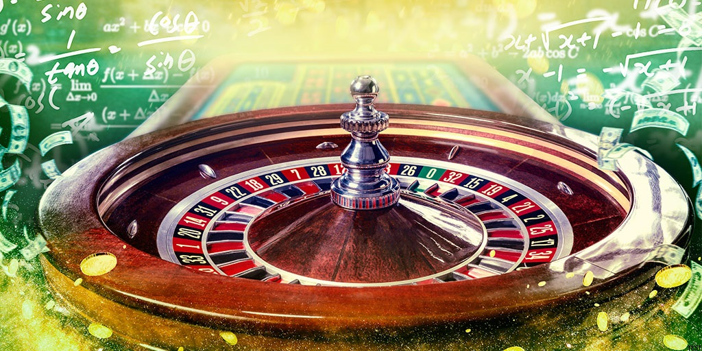 Roulette odds 49843