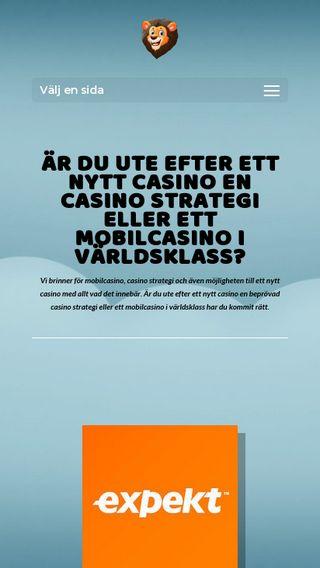 Lista casino statistik Multilotto 21220
