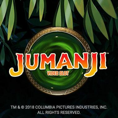 Virtual Jumanji Slot 35574