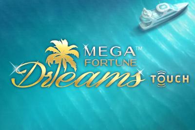 Mega fortune dreams 43625