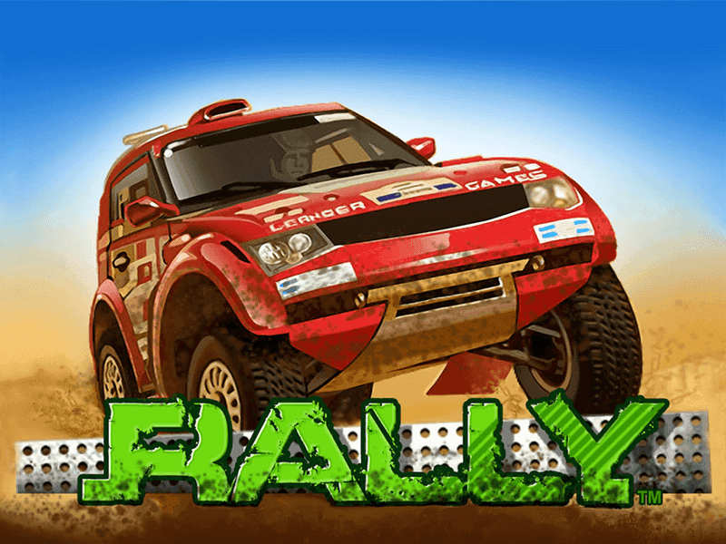 Virtual Gold Rally 37056