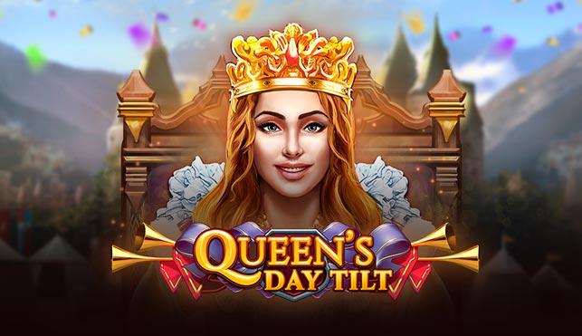 Festival Queens slot review 68060