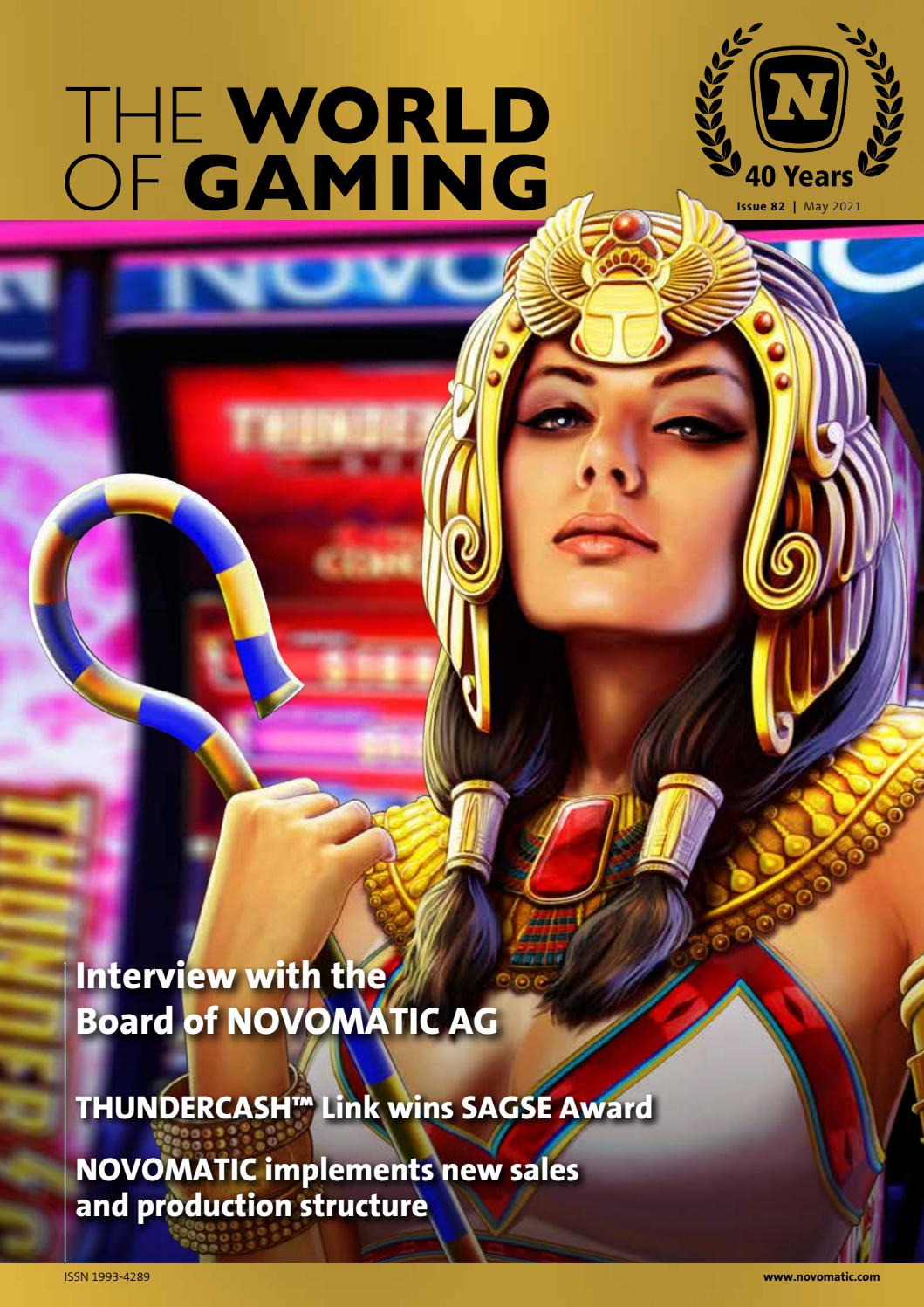 Gaming analys casino med 35692