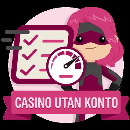 Casino utan 37179