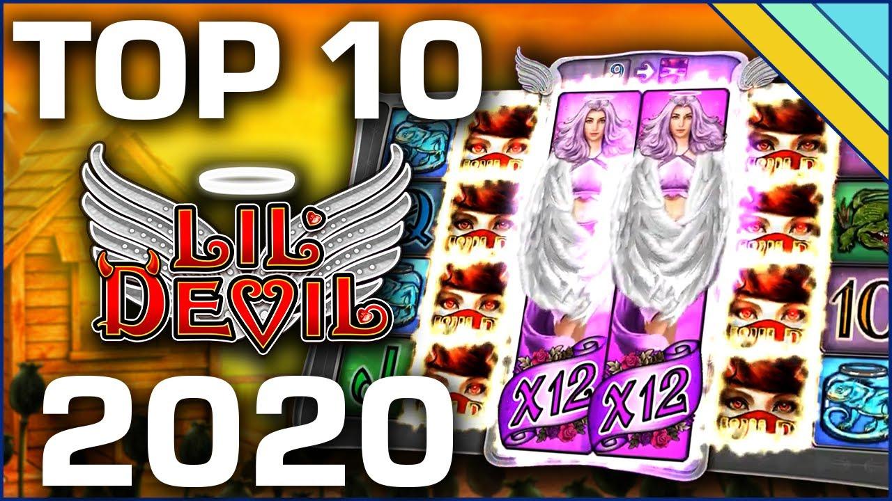 Vinst hos video Angel 60139