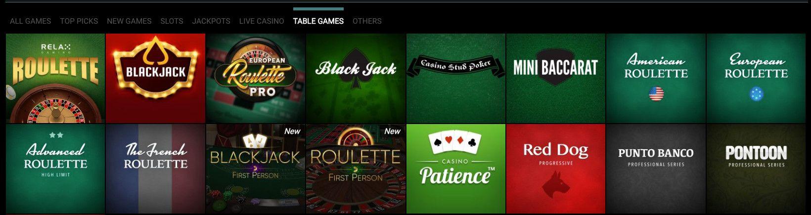 Perfekt Blackjack Voodoo 62582