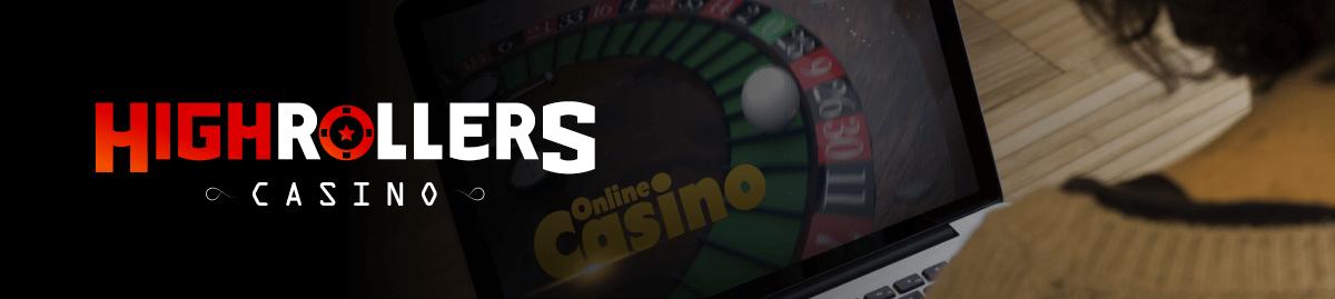Roulette kampanjer Highroller casino 13626