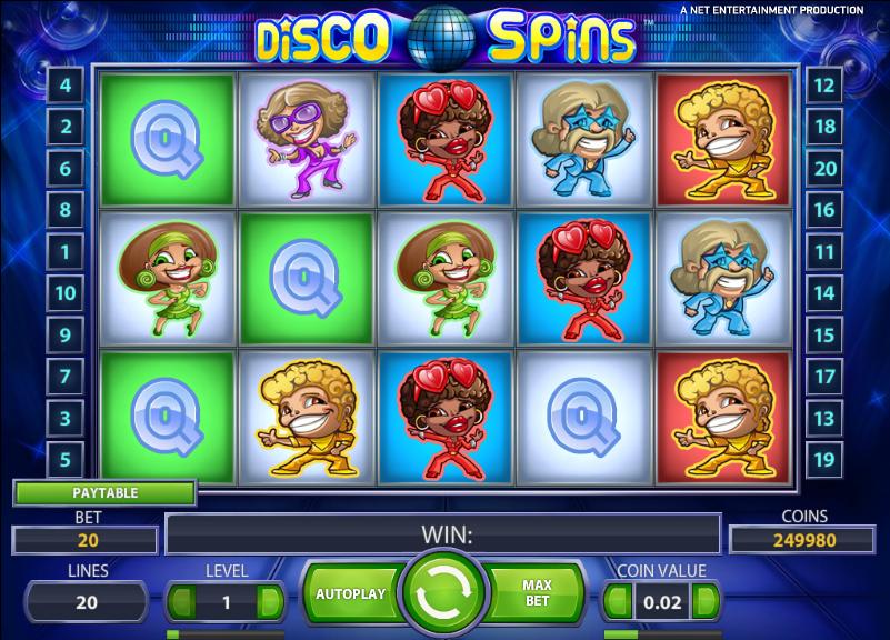 Www Disco 33185