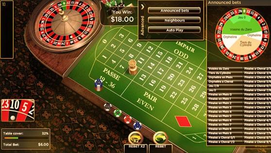 Bästa roulette 66089