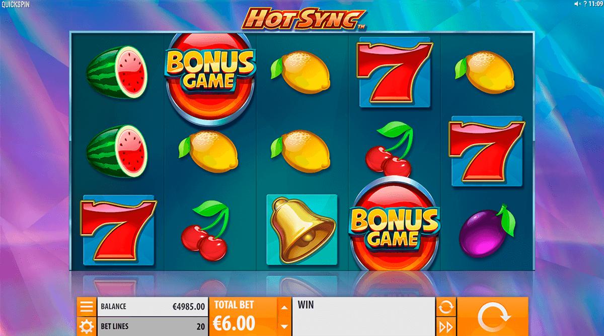 Live roulette Hot Sync 11804