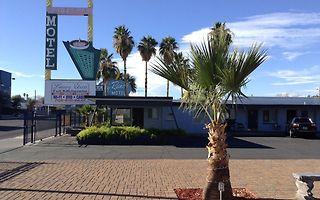 Las Vegas strip 44510