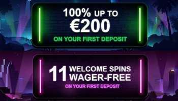 Onsdags bonus freespins 51954