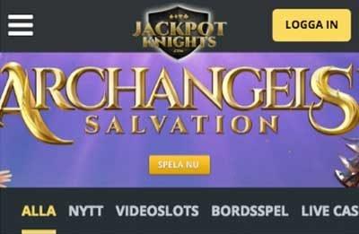 Casinon med Svensk 21558