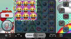 Casino bitcoin framtiden Emoji 34228