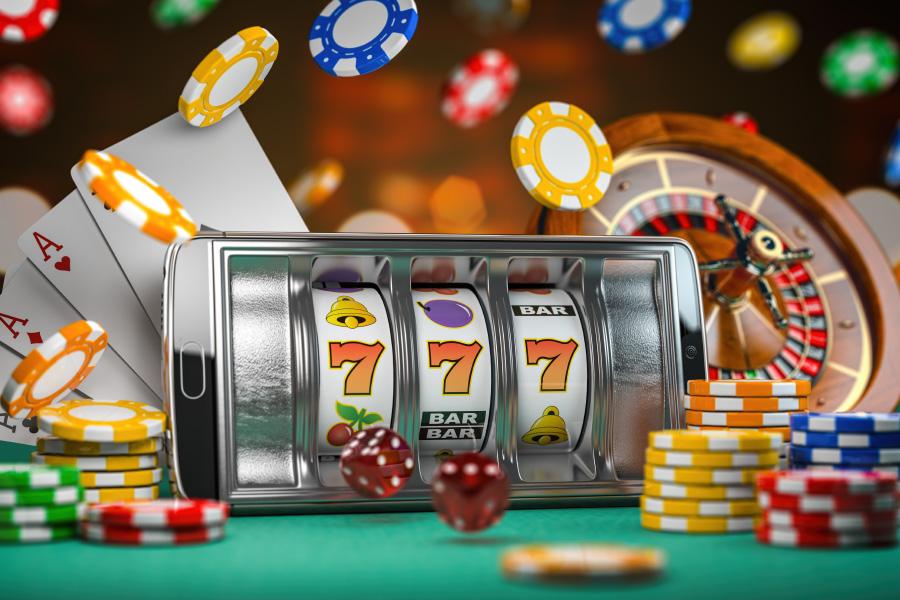Best casinos 59290