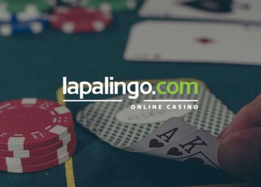 Poker chips eu Lapalingo 17392
