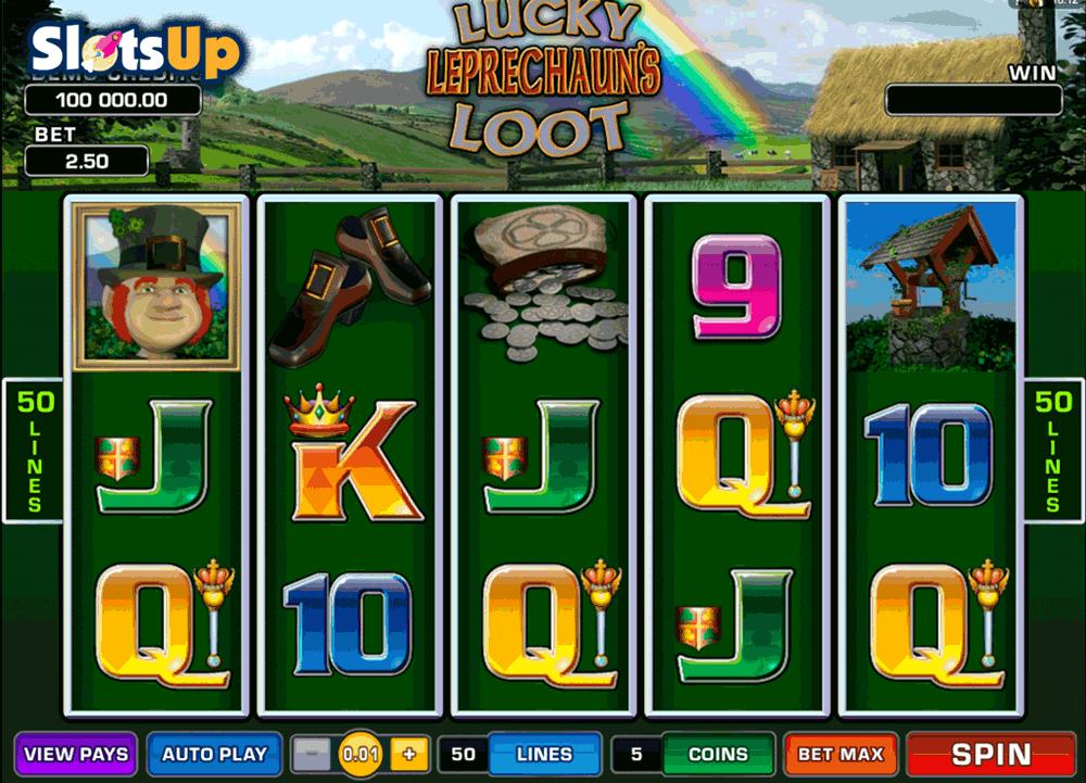 Lucky number vid roulettebordet 47889