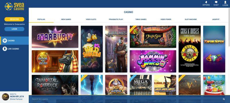 Casino för Windows 66326