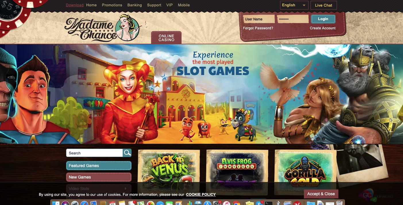 Casino heroes nyheter 65917