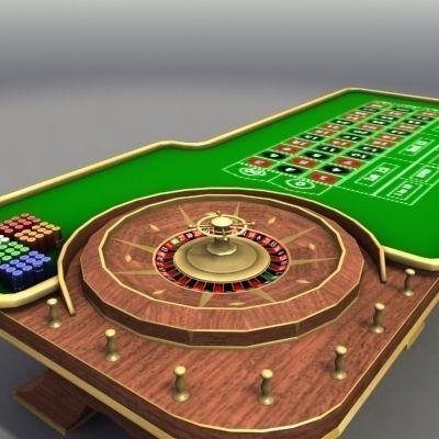 Casino med låga 17087