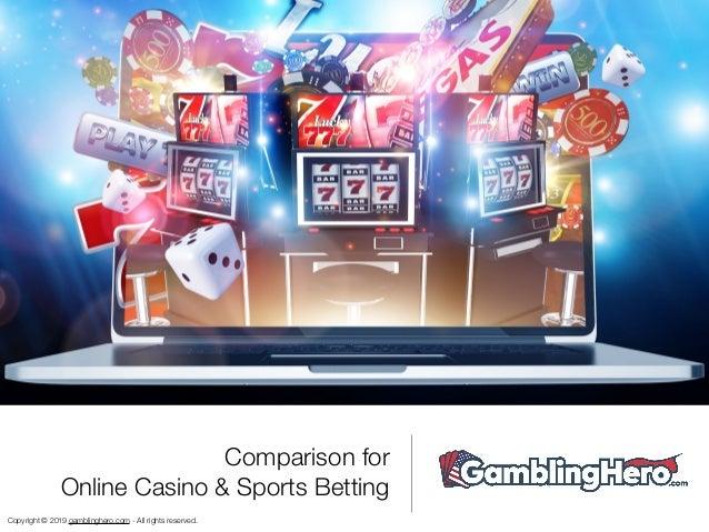 Casino sport betting 64480