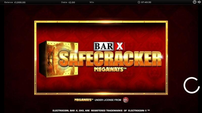 Safe Cracker 51928