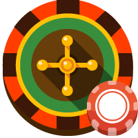 Roulette hjul casino faktura 22500