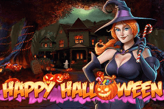 Happy Halloween slot med 58642