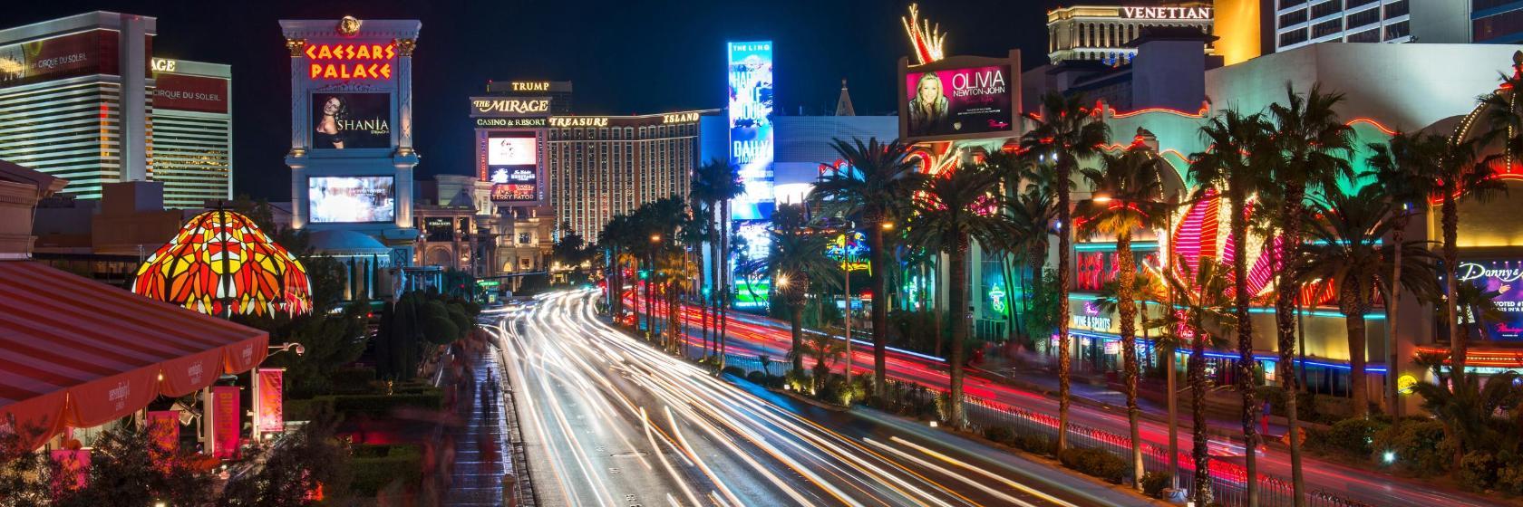 Las Vegas 23352