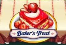 Nätets bästa casinobonus Baker 12596