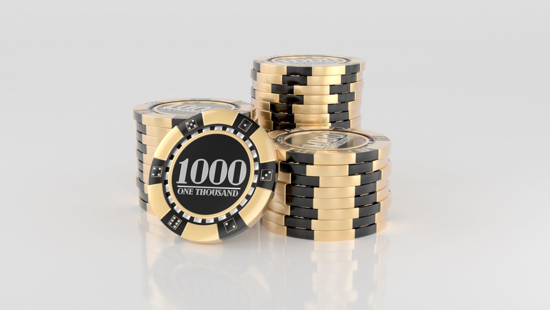 Poker chips eu 33818