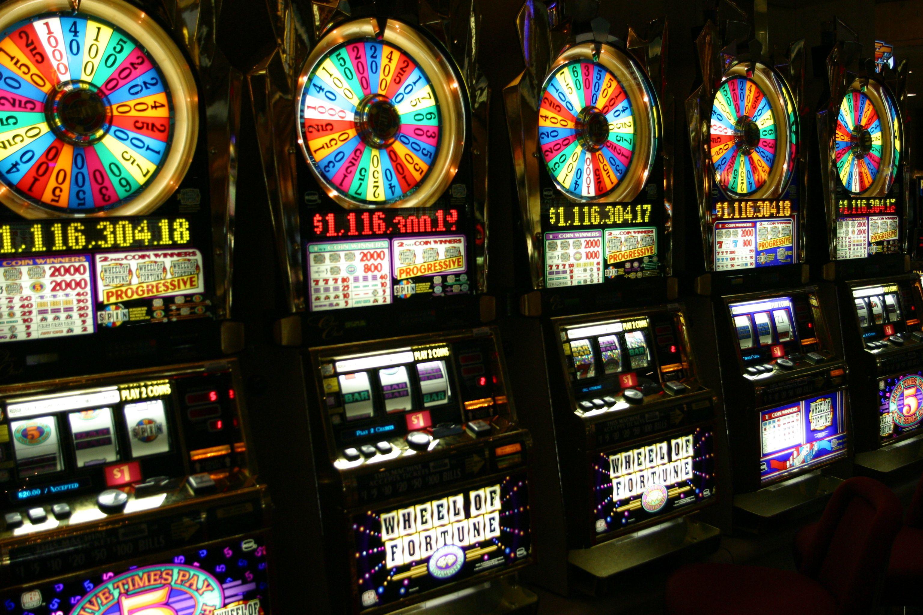 Vegas casino 23476