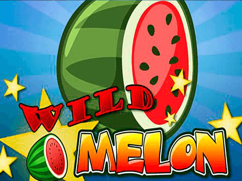 Wild Melon slot 34085
