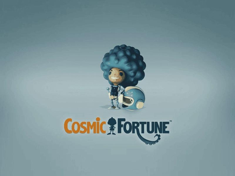 Www gratis Cosmic 51192