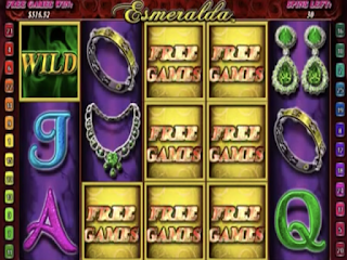 Www gratis Esmeralda 46732